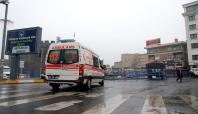 Sur'da yaralanan polis hayatını kaybetti