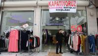 Diyarbakır esnafı 2016 yılına umutla bakmak istiyor