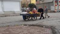 PKK Cizre'de sivillerin hedef alınmasına çalışıyor