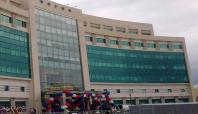 21 hastanenin SGK ile bağı kesildi