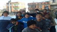 Kar, Gaziantep'te okulları kapattırdı