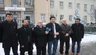 İslami STK'lardan Diyarbakır Valisine ziyaret