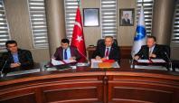 YYÜ ile Milli Eğitim Müdürlüğü arasında işbirliği protokolü