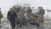 Çınar'da yol kenarında 2 ceset bulundu