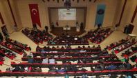 Akdeniz Üniversitesi'nde solcu gruplardan provokasyon