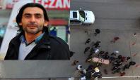 Suriyeli gazeteci cinayeti ile ilgili 1 kişi gözaltına alındı