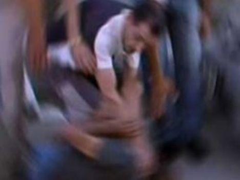 Müdür Kemal Fil saldırıya uğradı
