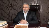 Diyarbakır Müftüsünden 'Gazeteciler günü' mesajı