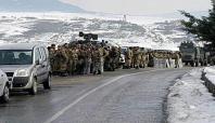 Siirt'te HDP konvoyuna izin verilmedi