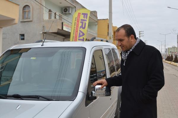 Trafik sigortası fiyatlarına Hilvanlılar isyan etti