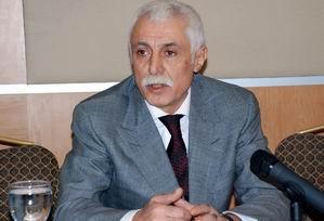 Cevheri AK Partiden istifa etti
