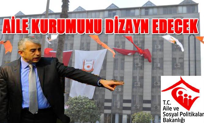 Balamir Gündoğdu'ya Bakanlıkta görev verildi