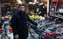 Trafik sigortasındaki artış motosiklet piyasasını da vurdu
