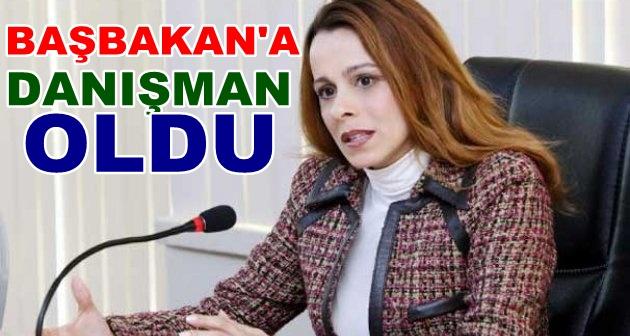Zeynep Karahan Uslu Başbakana Danışman Oldu