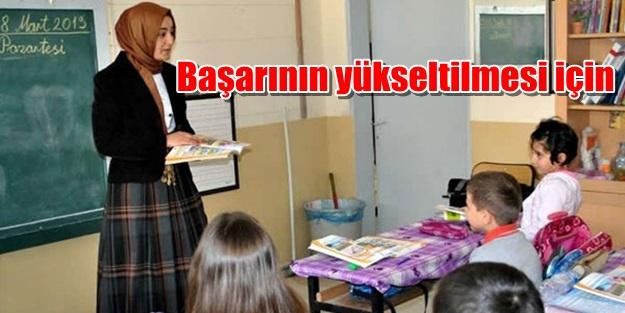Urfa'daki öğretmen sirkülasyonu durdurulmalı