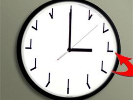 Saatlerinizi 1 saat geriye aldınız mı?