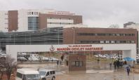 Hastaneye siber saldırı