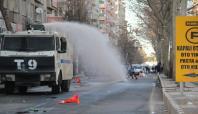 Demirtaş'ın çağrısından sonra Diyarbakır karıştı