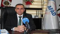 Türkiye'nin yüzde 92'si deprem kuşağında