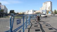 Sur'a giriş yasağı kaldırıldı