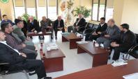 Siirt'te Hac ve Umre semineri verildi