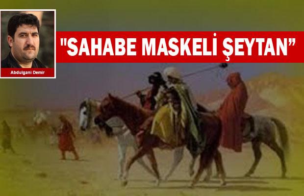 İlk Emevi Halifesi Muaviye'i bakın ne olarak tasvir etti