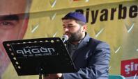 Aytaç Baran olayları davasında 1 PKK'li ceza aldı