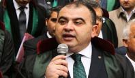 Bölge Adliyesinin Gaziantep'e bağlanmasına tepki