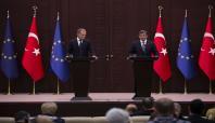Başbakan Davutoğlu'dan Demirtaş'a tepki