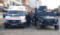 Sur'da 29 kişi tahliye edildi (GÜNCELLENDİ)
