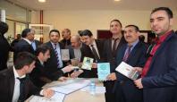 Van'da 'Hayat Boyu Kitap' projesi başlatıldı