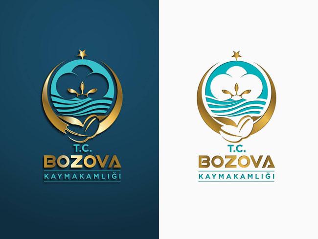 Bozova Kaymakamlığı logoso belirlendi