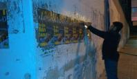 Ceyhan'da salavat kampanyası başlatıldı