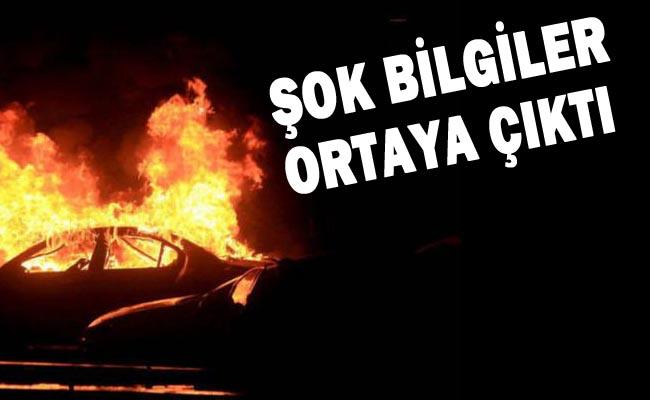 Ankara Patlamasında kullanılan Otomobille ilgili şok bilgiler