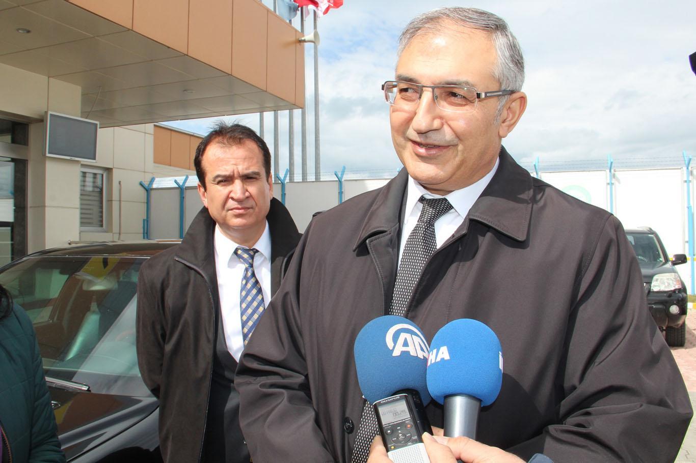 Ankara Emniyet Müdüründen ilk açıklama geldi