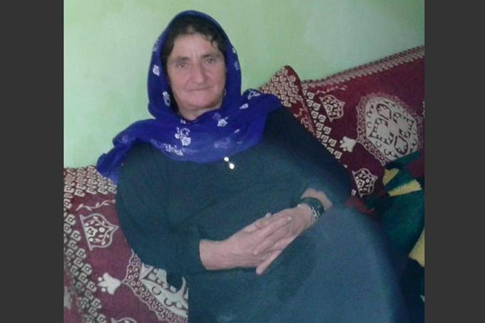 Bu kadın 2 gündür kayıp! Bulanlar Allah Rızası İçin...