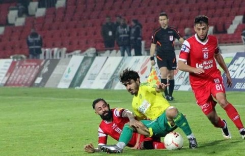 Urfaspor adeta 3 puanı hediye etti 0-1