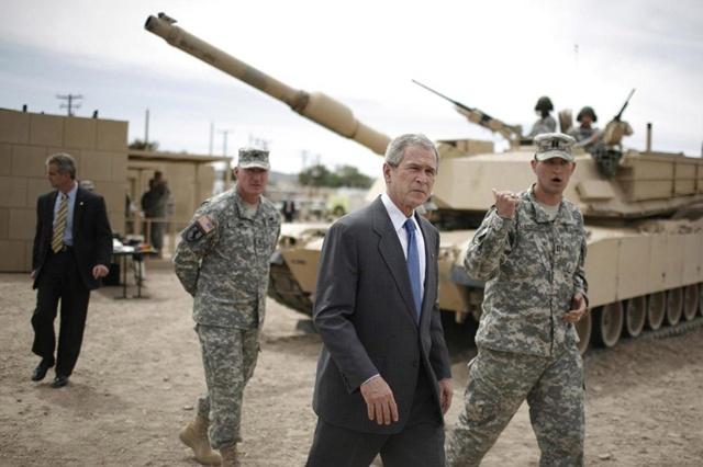 ABD'nin Irak'ı 13 yıl önce işgal etti! Irak işgali nedir