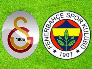 Galatasaray-Fenerbahçe derbisi ertelendi İşte sebebi