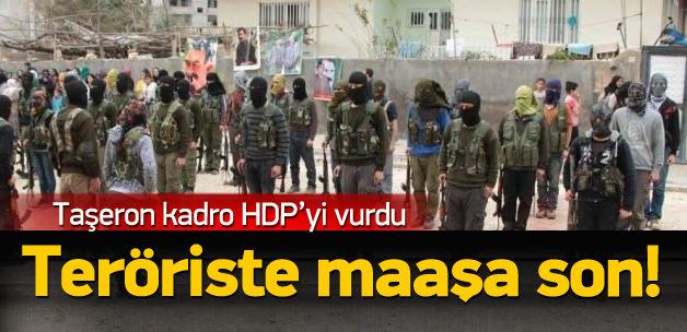 HDP Belediye taşeronun durumu ne olacak? Başbakan Güvenlik soruşturması istemişti