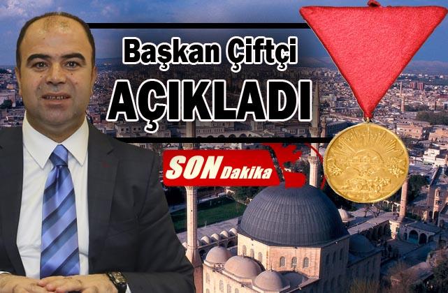 İstiklal Madalyası 11 Nisan'da verilecek. Bakın madalyayı kim verecek?
