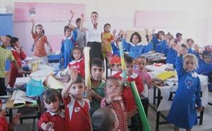 Doğa Derneğinden Köy okullarına Destek