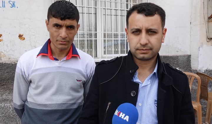 Vahşete bak Suriyeli Ali'nin boğazını bunun için mi kestiler?
