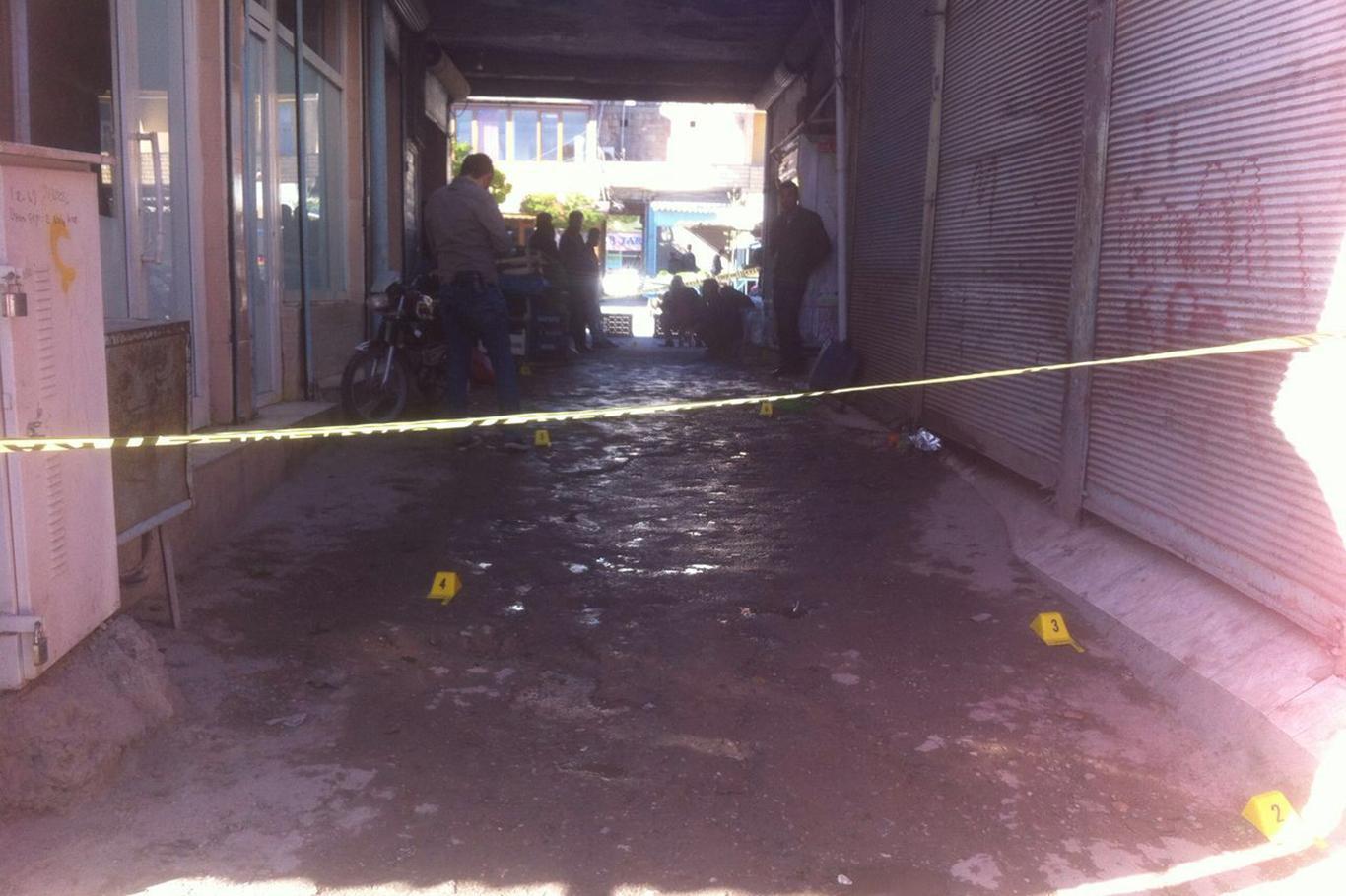 Şanlıurfa Suruç'ta silahlı kavga: 3 kişi yaraldı