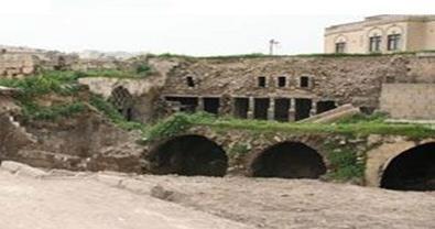 ŞURKAV Tarihi Evleri Onaracak