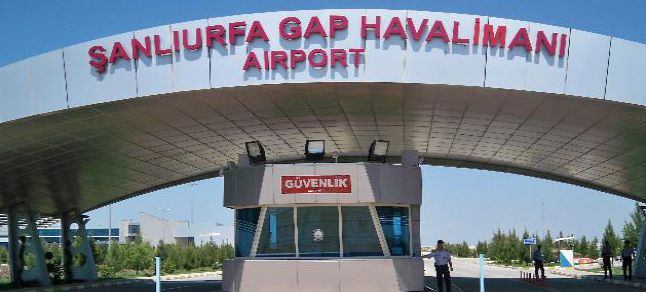 Şanlıurfa GAP Havalimanı Mart ayı uçuş verileri açıkladı