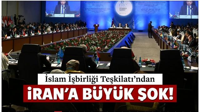 13. İslam İşbirliği Teşkilatı zirvesinde kriz mı çıktı?