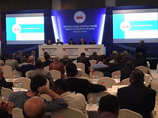 Belediyeler Birliği Şanlıurfa'da Toplanacak