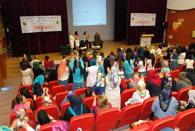 Türkiye'nin Kadın Girişimcileri Urfa'da Buluştular