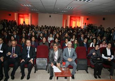 İngilizce öğretmenlerine seminer